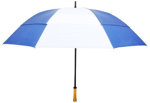 royal-blue-white-windproof-up-to-60-mph-large-golf-umbrella-64-arc-with-warranty-by-tornado