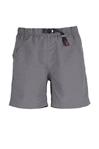Gramicci Damen Rocket Dry G Shorts, Damen, Grau - Asphalt Grey, Medium -