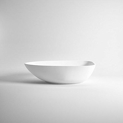 Rexa Design Boma Badewannen geformte Badewanne 190x 90cm 24ve1033