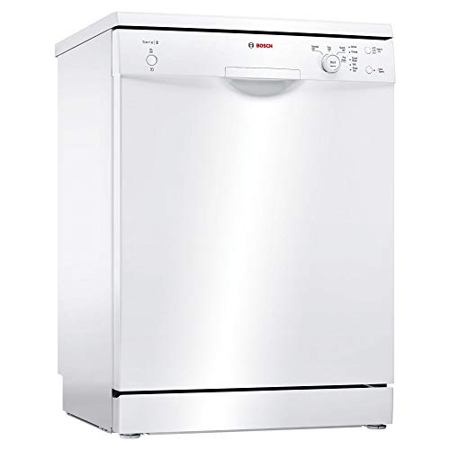 Bosch SMS24AW01G A+ 12 Place Dishwasher White 4 Programmes 3 Wash Temperatures