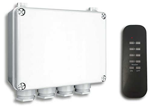 Smartwares SH5-SET-OB Kit Smarthome