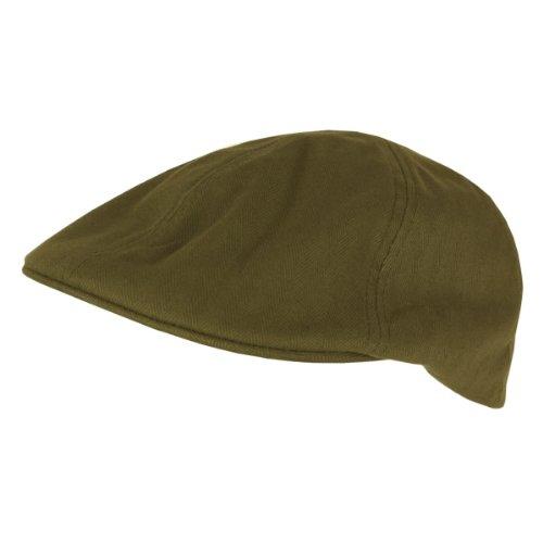 Chapeau flexfit casquette homme madison driver a loden-taille unique