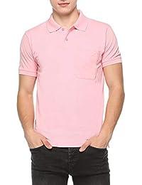 de63e402 Pinks Men's T-Shirts: Buy Pinks Men's T-Shirts online at best prices ...