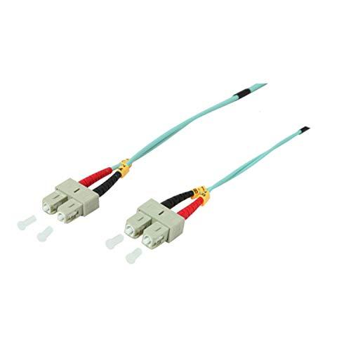Sc Duplex 3m (S-Conn 77923/3 Multimode-LWL-Duplex Patchkabel