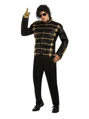 Kost-me f-r alle Gelegenheiten Ru889770Sm Michael Jackson Military Kleine