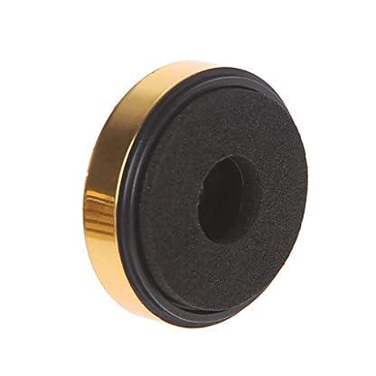 SimpleLife-Dmpfung-Dmpfung-fr-Audio-Stereo-Lautsprecher-Verstrker-Fe-Pad-Set-von-12