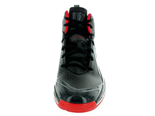 Adidas D Howard 5 Conavy / Scarle / ftwwht Basketball Shoe 8 Us Cblack/Scarle/Ftwwht