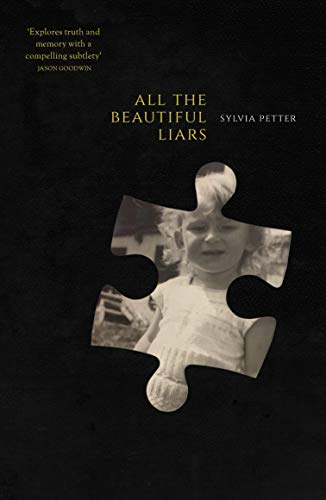 Cover art of All the Beautiful Liars by Sylvia Petter