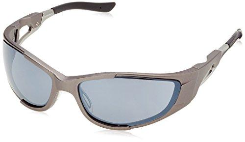 Dice Uni Sportsonnenbrille, gun metall, D01243-5
