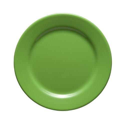 Waechtersbach Fun Factory II Green Apple Salad Plates, Set of 4 by Waechtersbach Waechtersbach Green Apple