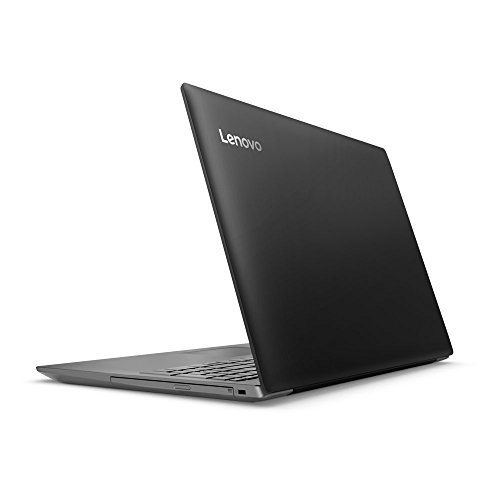 Lenovo Ideapad 320 15.6-inch Laptop (seventh Gen Core i5-7200U(H)/8GB/1TB/DOS/2GB NVIDIA GeForce 920MX Graphics), Onyx Black Image 4