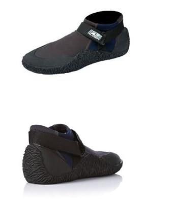 Alder Rock Runner Neoprene Wetsuit Shoes Boots Canoe Kayak Jetski Aqua Shoes by Alder