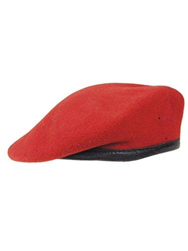 Militär a Boina del ejército alemán (Producto de Segunda Mano) 217a41be716