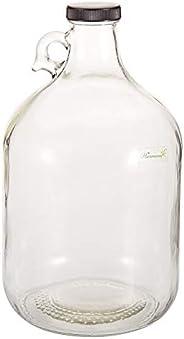 Harmony 500 ml Bottle With Plastic Lid