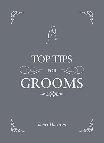 Top Tips For Grooms Cover Image