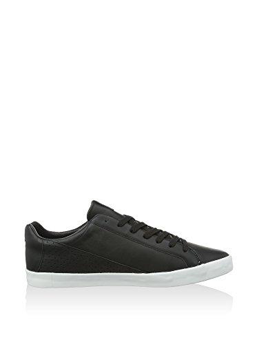 Hummel, Sneaker uomo Nero