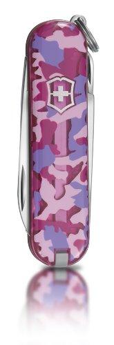 Victorinox-KlTaschenwerkzeug-Classic-Pink-Army-06223L1007
