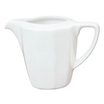 4x Sahnegießer 0,25 l Milchkännchen, Sahnekännchen -