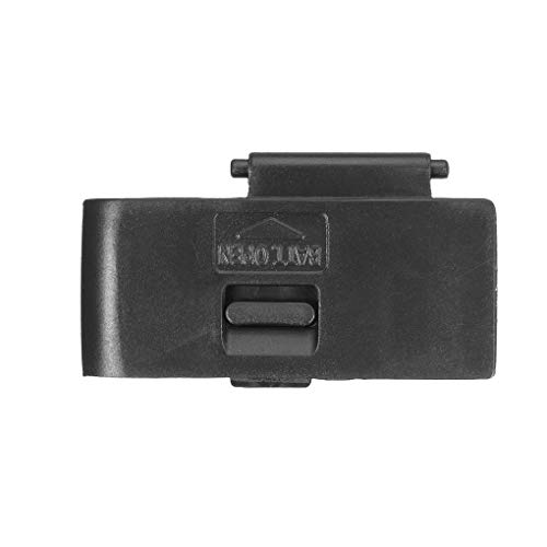 Yongse Batteriedeckel Deckel Reparatur Ersatzteil Kunststoff für Canon EOS 550D