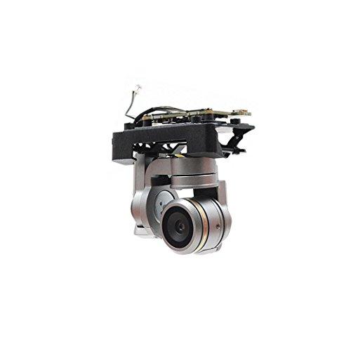 Wokee Gimbal Kamera Assembly Professional 4K/Gimbal Perfektes Arbeiten für DJI Mavic Pro Kamera Cover Assembly