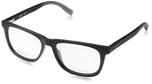 BOSS Orange Herren BO0250-PZP16-52 Brillengestelle, Blau, 52