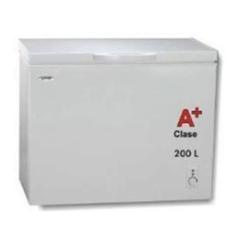 Congelador Horizontal CH212A+ ROMMER EURO-SAIME S.A