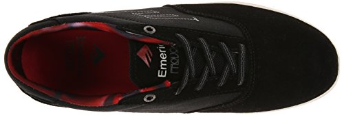 Emerica THE PROVOST 6102000083 Herren Sneaker Denim