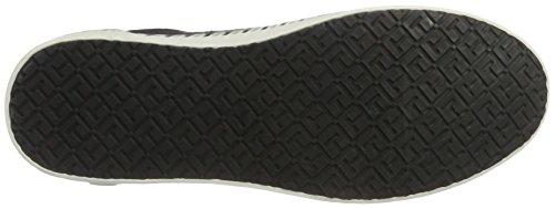 Tommy Hilfiger E1285liza 7c1, Scarpe da Ginnastica Basse Donna Nero (Black 990)