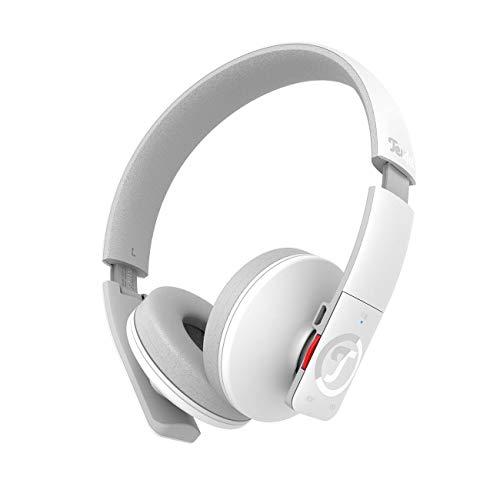 Teufel AIRY Weiß Kopfhörer Musik Stereo Headphones Sound Klinke Earphones thumbnail
