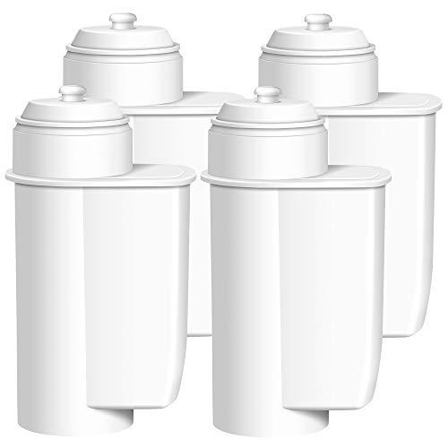 Waterdrop TÜV SÜD zertifiziert Kaffee Filter, kompatibel mit Brita Intenza 1016723 575491 Siemens TZ70003 Bosch TCZ7003 TCZ-7003 TCZ-7033 467873 17000705, ***NICHT für Saeco Intenza+ (4)