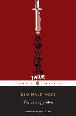 By Rose, Reginald ( Author ) [ Twelve Angry Men By Sep-2006 Paperback