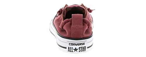 Converse Ctas core Hi, Sneaker modalità Unisex adulto Port/Raw Sugar/White
