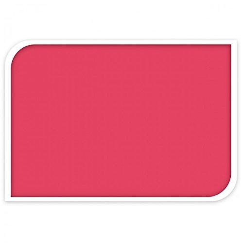 Kühltasche + Kühlelement 7,5 Liter Sommer Tasche Kühlbox verschiedene Farben, Farbe:Pink (Frühstück-kühler)