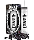 TNT Supplements Test Your Limits, Natural Testosterone Booster - Pack of 120 Capsules