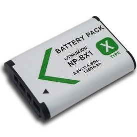 high-capacity-rechargeable-battery-for-sony-cyber-shot-dsc-hx50v-dsc-hx60v-dsc-hx300-dsc-hx400v-dsc-