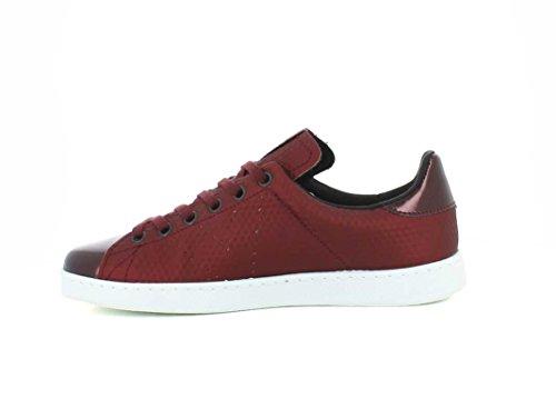 Victoria ,  Sneaker Donna Rosso