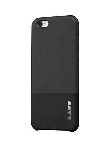 LAUT UNIFORM Case for Apple iPhone (for iPhone 6 / 6S, Beige) Black
