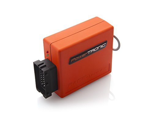 PowerTRONIC Per Royal Enfield Himalayan EFI (2017-2019)
