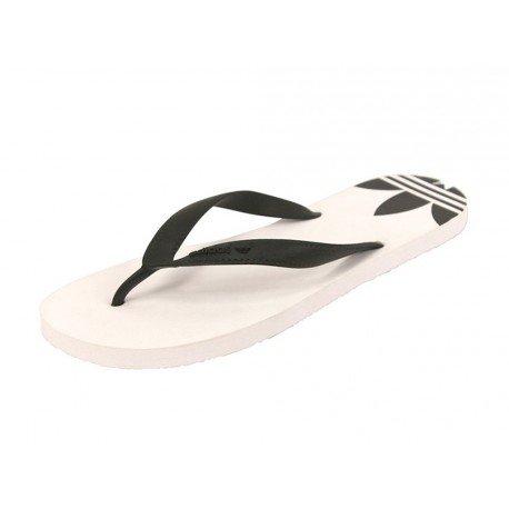 Adidas Adi Sun Jungen Sandalen/Flip-Flops Schwarz