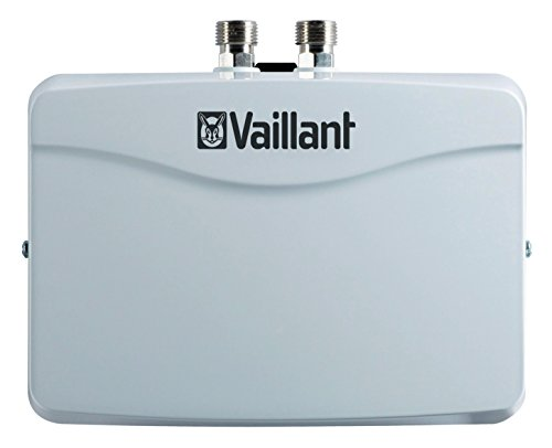 Vaillant Mini Durchlauferhitzer miniVED 0010018600 VED H 3/2 N