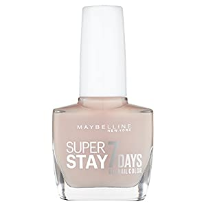 Maybelline SuperStay 7 Days Gel 203 Modern Mauve Nail Polish 10ml