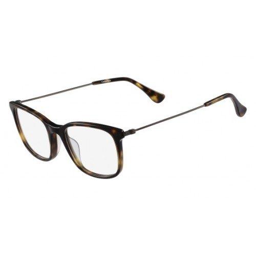 Calvin Klein 205W39NYC Unisex-Erwachsene Brillengestelle CK5929 214 51, Tortoise