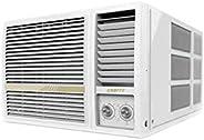 Crafft Window Air Conditioners, 22,000Btu,Cool,Anti-Bacteria Filter - DWA124Y6H