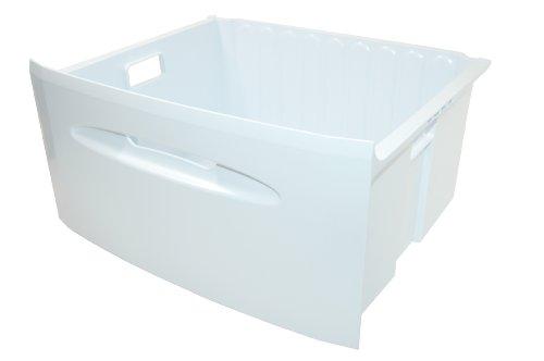 Ariston Hotpoint Kühlschrank Gefrierschrank Mitte Schublade-240mm hoch. Original Teilenummer c00098538