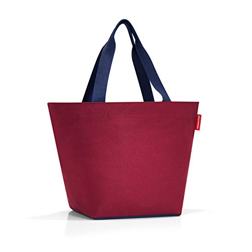 Reisenthel Shopper M Dark Ruby Sac de Sport Grand...