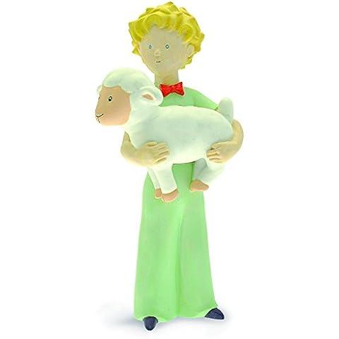 Plastoy - 110 - El pequeño príncipe con sus ovejas - Figura Collectoys