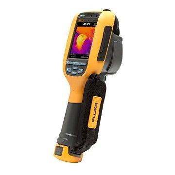 Fluke Ti95 FLK-9 Hz 80x80 Ti95 Cámara de infrarrojos 9 Hz
