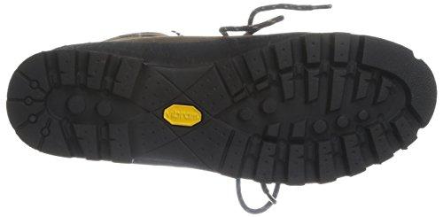 Asolo Bajura Gv, Chaussures de randonnée montantes homme Marron (Marrone)