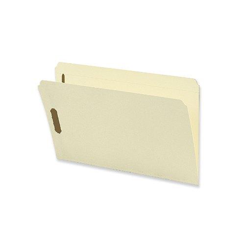 Sparco Products SPRSP17229 fixation Fldr-w-2-Ply Tab-2 Fstnr-Straight Tab-LGL-MA