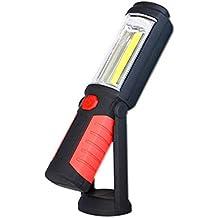 as-Schwabe Akkustableuchte LED Akku Handlampe Werkstattleuchte Arbeitslampe KFZ